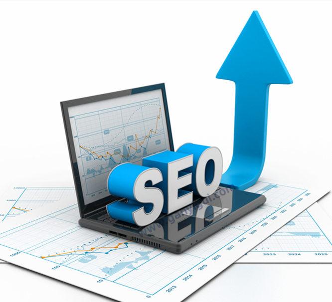 SEO优化让网站收录百度排名上升