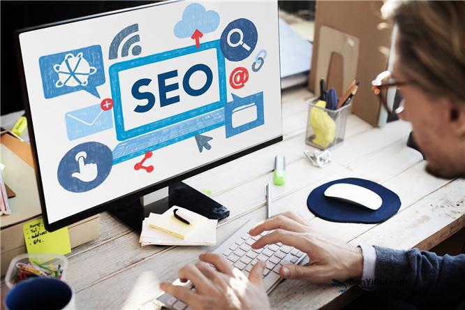 影响网站被搜索引擎收录的四点原因分析